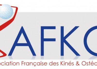 Logo AFKG